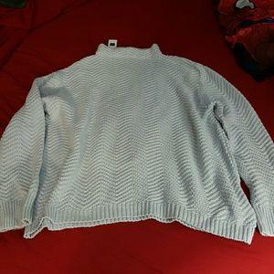 Gap soft turtle neck Sweater